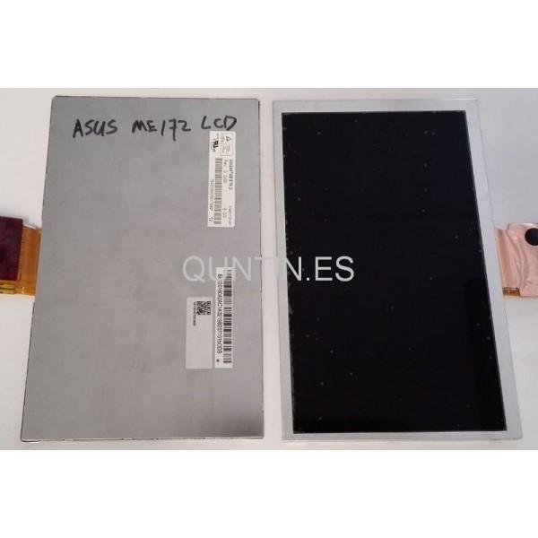 Asus Memo Pad ME172 K004  LCD